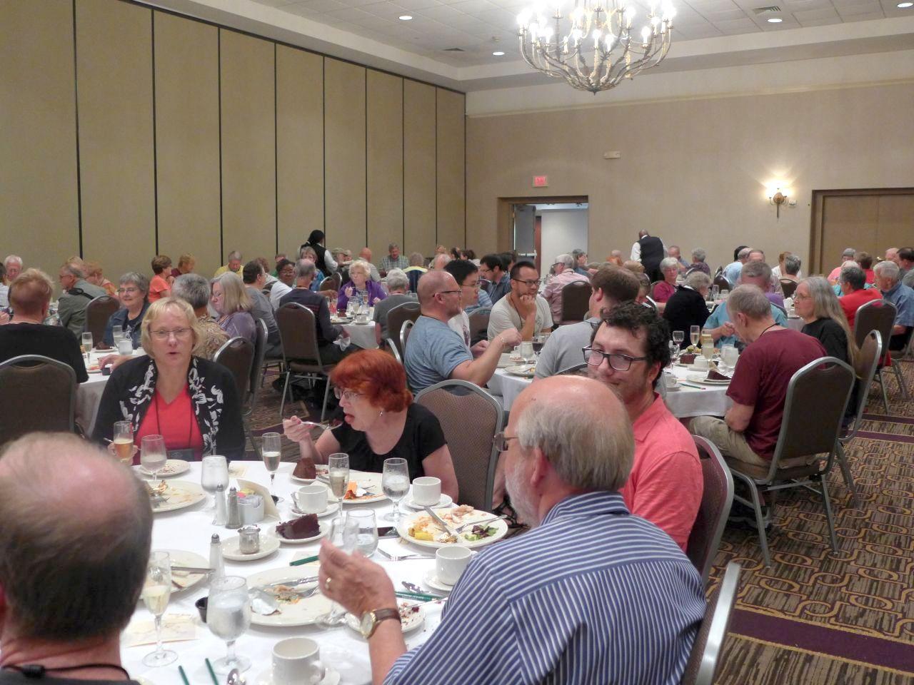 Annual Membership Meeting Dinner