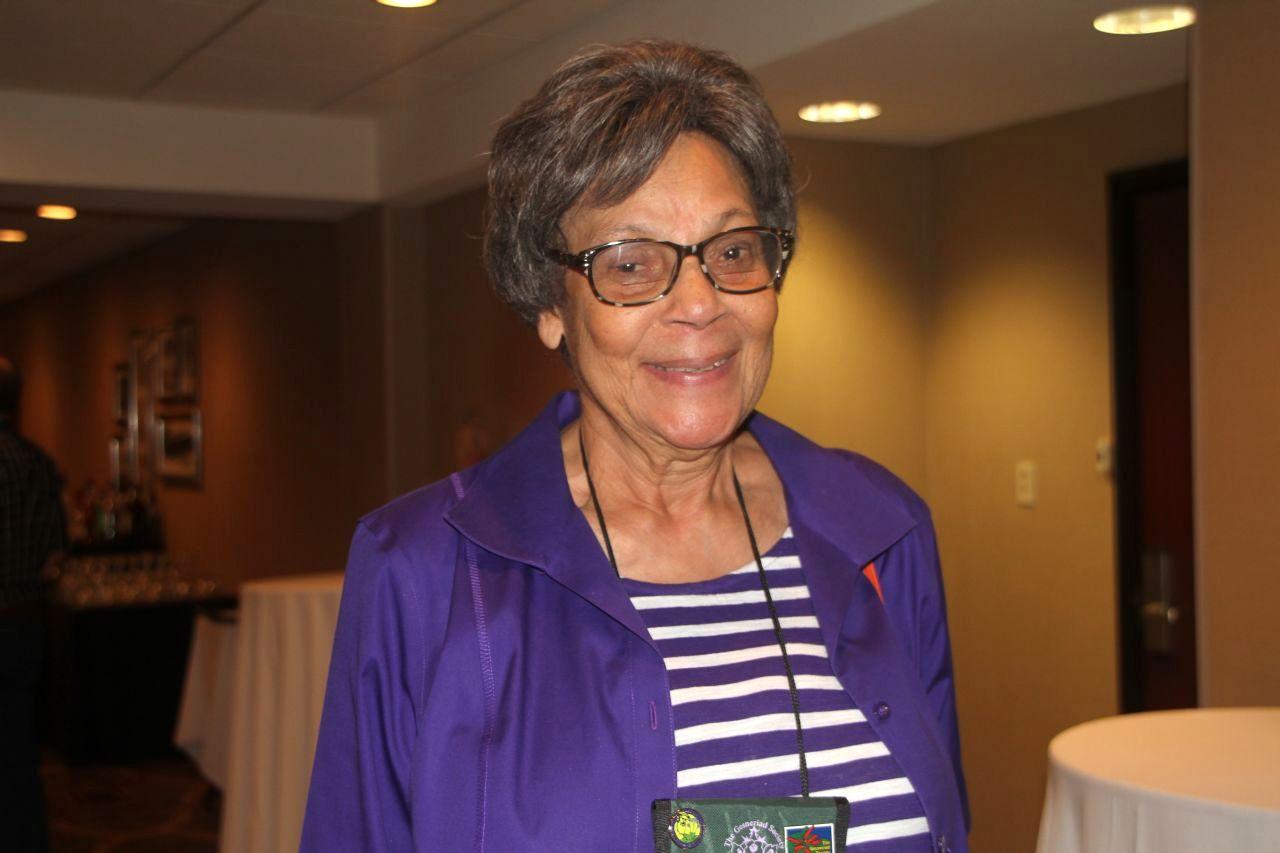 Doris Carson, Auction Co-Chair
