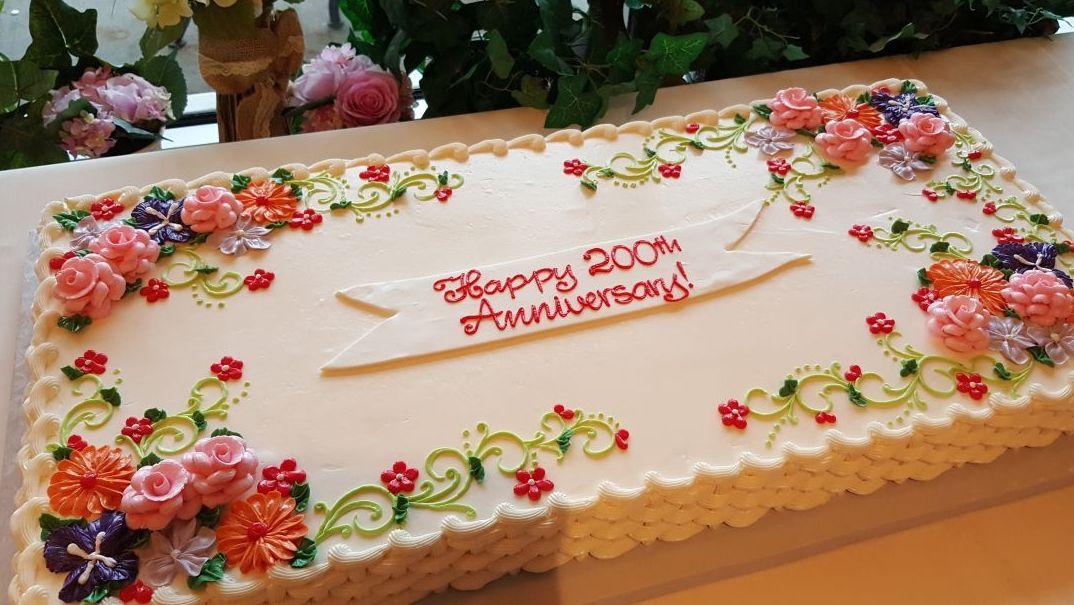 Celebrating 200 years of gesneriads
