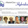 Special Webinar: The Master Class in Hybridizing